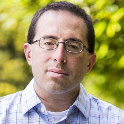 Picture of Joel Edelman